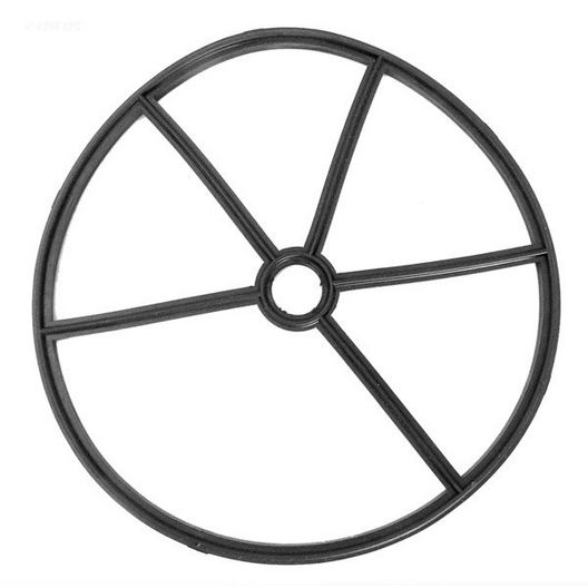 Spider Gasket, T.P.E. for 2 inch Valve