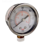 Replacement Pressure Gauge