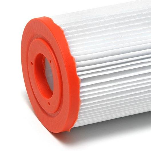 Red Top, 6 sq. ft. 9-3/4in. x 2-3/4in. Replacement Filter Cartridge