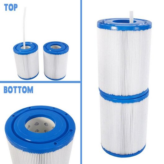 Rainbow Dsf-50 Waterway Plastics Replacement Filter Cartridge