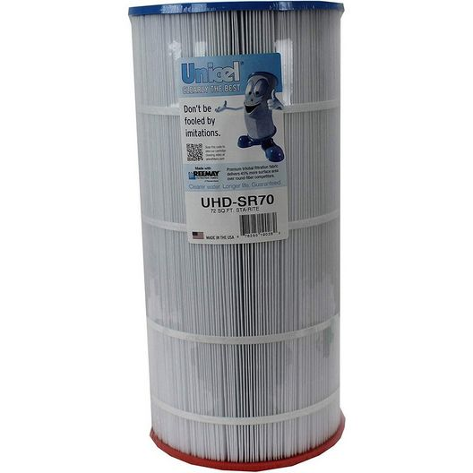 Unicel - 72 sq. ft. Sta-Rite Replacement Filter Cartridge - 361550