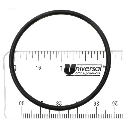 Epp - O-Ring, Pressure Gauge