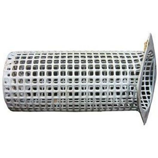 Powder Coated Basket for Hydro Pump 508 4in. Square Top and Swimquip 16400-2
