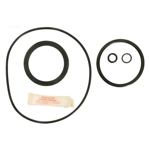 Epp - O-Ring & Gasket Kit. Includes 1 Each #4, 22, 24, 26