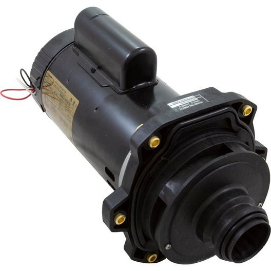 1 1/2 HP 2 Speed Power End includes