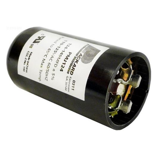 Epp - Start Capacitor, 124-149 MFD, 115V - 361674