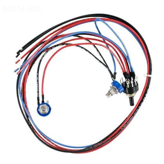 Raypak - Rotary Switch - 361784