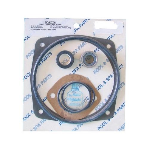 Epp - Replacement Pump Repair Kit w/Seals & O-Rings