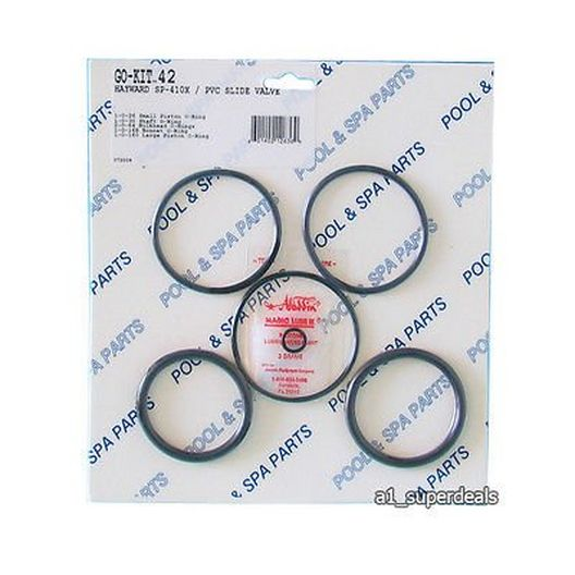 Epp - O-Ring and Gasket Kit - 361819