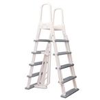 Splash  Heavy Duty A-Frame Ladder for Above Ground Pools