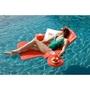 6400026 Super Soft Adjustable Recliner Foam Pool Float, Bahama Blue