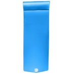 "Splash Foam Pool Float, 1-1/4"" Thick, Bahama Blue"