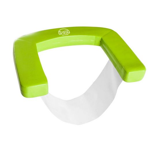 """Texas Recreation - Pool Float, 3-1/2"""" Thick, Lime - 361913"""
