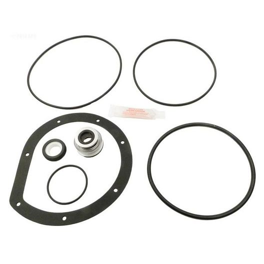 Pump Repair Kit. Includes 1 each #2, Pump Seal Assy., Seal Cup, Rubber Housing Gasket & Housing O-Ring