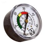Astralpool  Pressure Gauge 1/8 inch