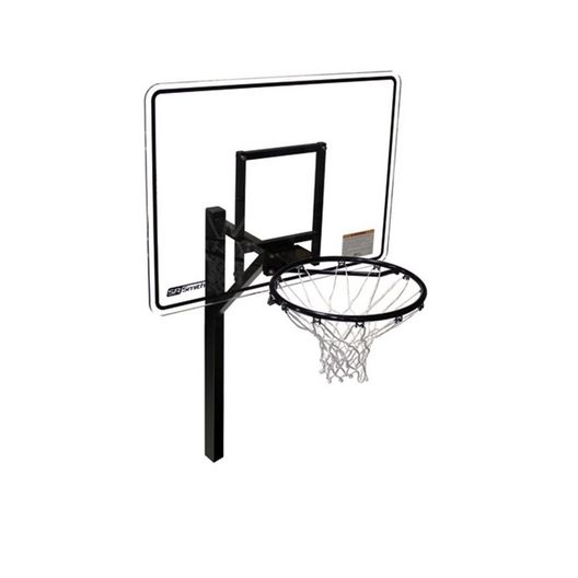 S.R. Smith - Commercial RockSolid Basketball Game - 362084
