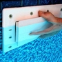 Skimmer Plug Winter Closure for Hayward Above Ground Pool Skimmers