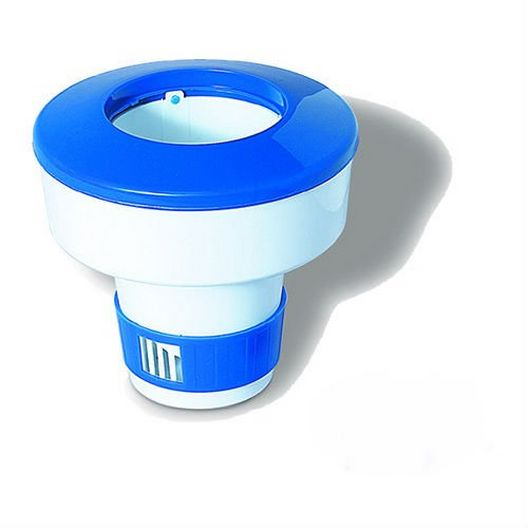 Floating Chlorine/Bromine Dispenser