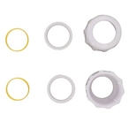 Hayward - 1.5 inch Ring, Collar and Nut Set - 362147