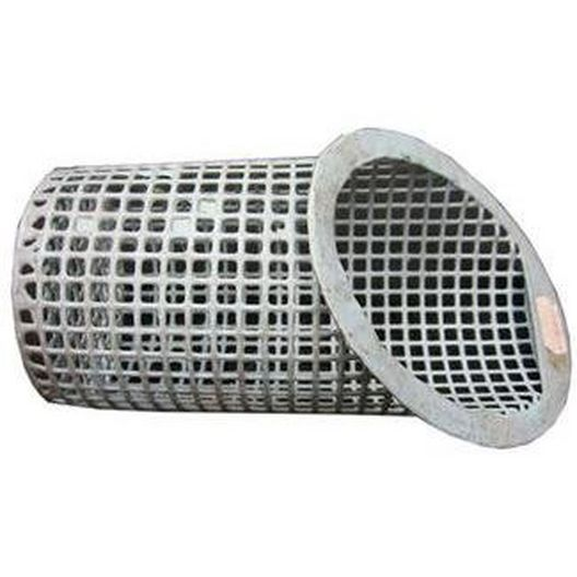 Aladdin Equipment Co - Powder Coated Basket for  16-344, Moresta 1-1/2in., and Paddock 2in. - 36350