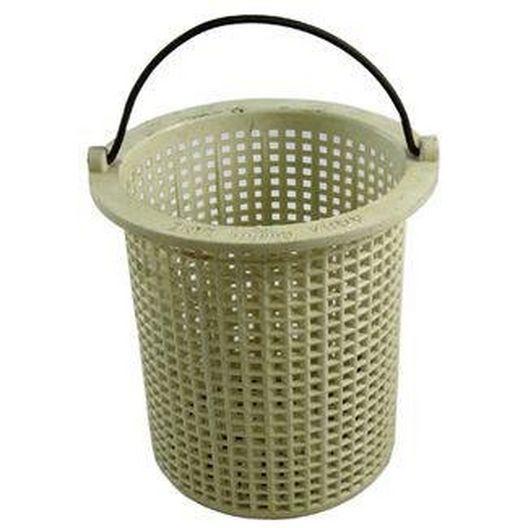 C Basket, 5in. Pump - Stndrd Holes, Generic