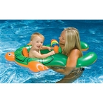 Swimline - Me and You Baby Seat Pool Float - 364861