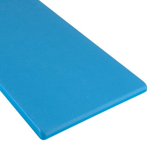 S.R Smith  8 Glas-Hide Diving Board with Cantilever Stand Marine Blue/White