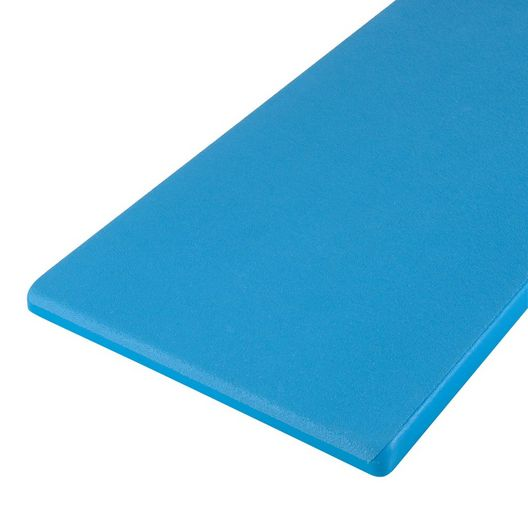 S.R. Smith - Frontier II 8' Replacement Board, Marine Blue with Matching Tread - 364897