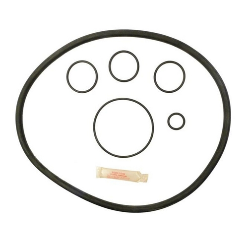 Epp - O-Ring & Gasket Kit, inc. #6, 9, 12, 17(2), 18