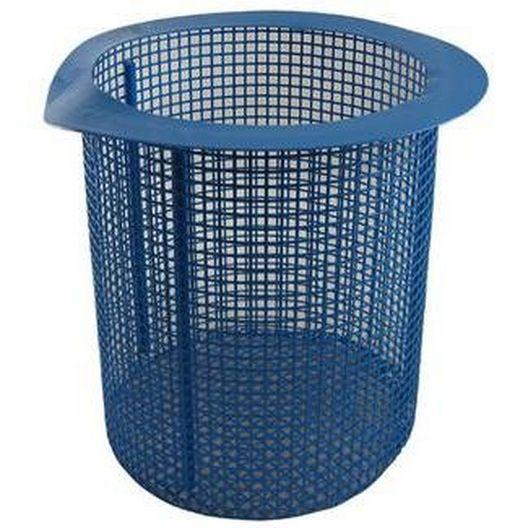 Aladdin Equipment Co  Powder Coated Basket for American Concrete Skimmer