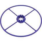 Zodiac - Wheel Deflector - 12 inch - 364991