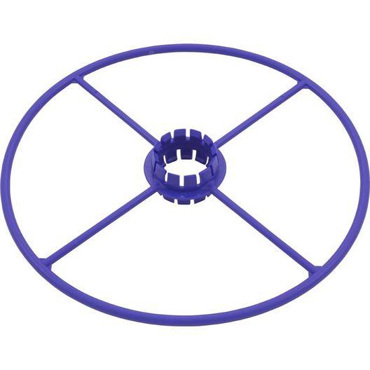 Wheel Deflector - 12 inch