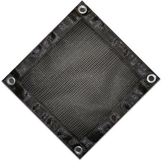 Deluxe 30' Round Leaf Net Pool Cover