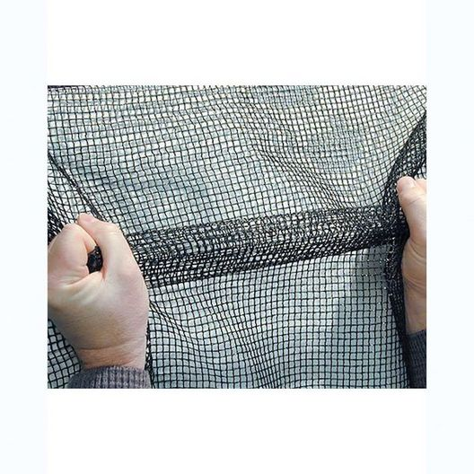 Deluxe 12' x 24' Oval Leaf Net Pool Cover