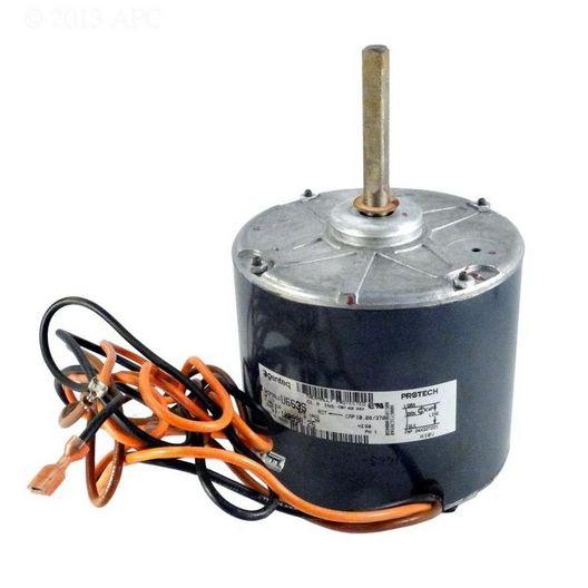Fan Motor, 1 Phase/3 Phase, 240V