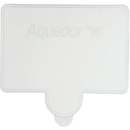Aquador - AquaDor Replacement Lid Only For Kit Model AQ1020, Doughboy Above Ground Pool Skimmer - 365238