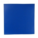 "Merlin - Solid Safety Cover Patch Blue, 8.5""x11"" Self Adhesive - 365319"
