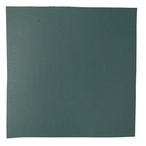 """Merlin - Solid Safety Cover Patch Green, 8.5""""x11"""" Self Adhesive - 365361"""