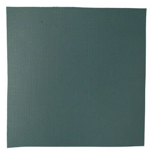 """Merlin  Solid Safety Cover Patch Green 8.5""""x11 Self Adhesive"""