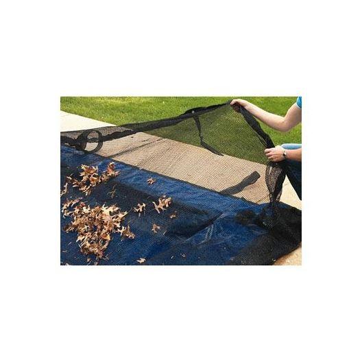 Leslie's  Premium 12 x 20 Rectangle In Ground Pool Leaf Net