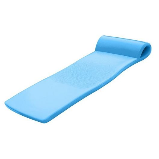 Swimline - Softskin Floating Air Mattress, Vinyl - 365471