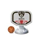 Brooklyn Nets NBA Poolside Basketball Game