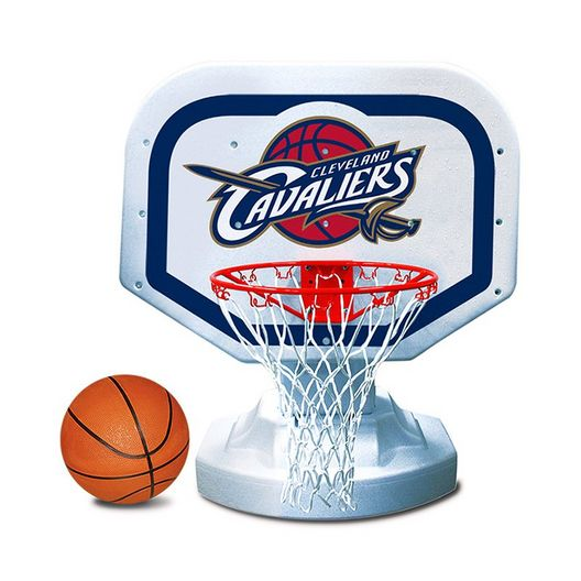 Poolmaster - Cleveland Cavaliers NBA Poolside Basketball Game - 365483