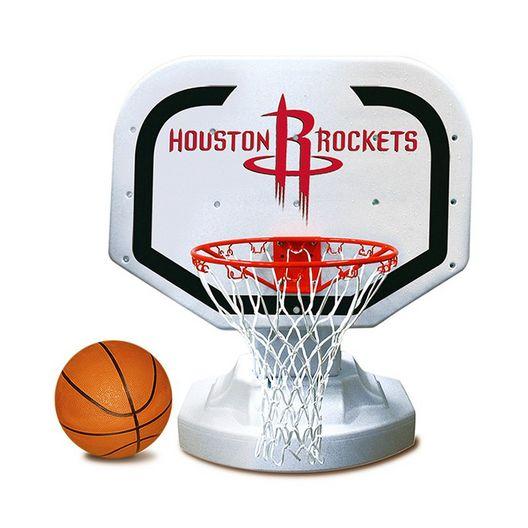 Poolmaster - Houston Rockets NBA Poolside Basketball Game - 365484