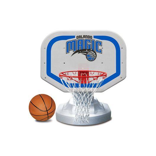 Poolmaster - Orlando Magic NBA Poolside Basketball Game - 365493
