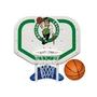 Boston Celtics NBA Pro Rebounder Poolside Basketball Game