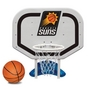Phoenix Suns NBA Pro Rebounder Poolside Basketball Game