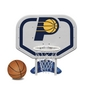 Indiana Pacers NBA Pro Rebounder Poolside Basketball Game