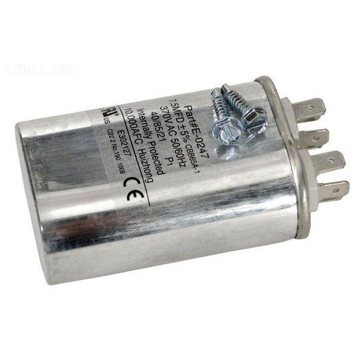 Capacitor Fan Motor