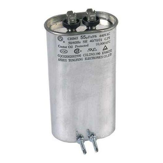 Jandy  Capacitor Compressor 55/440 2000